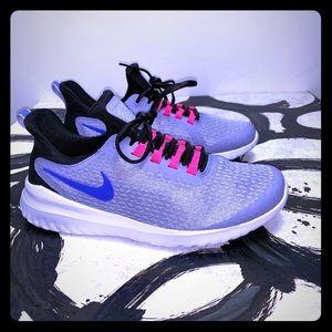 Nike Renew Rival Running Shoe - Size 9.5